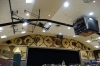 Inside the Corn Palace, Mitchell, SD