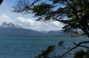 The Coastal Walk in the Parque Nacional Tierra del Fuego