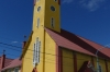 Our Lady of Mercy church, Ushuaia AR
