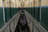 Ushuaia Jail and Military Prison AR
