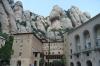 Montserrat monastery. ES