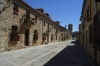 Pedruza de la Sierra is a quaint Castilian town, with an intact outer wall. ES