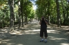 Jardines del Palacio del la Granja.  There must be a matching photograph somewhere! ES