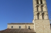 Church of St Esteban, 12th century. ES