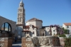 Cathedral and Bell Tower, Split HR