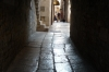 Narrow streets of Split