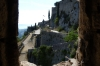 Klis Fortress, near Split