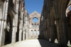 The Abbey of St Galgano
