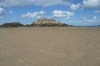 Fort National, St Malo at low tide