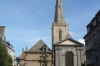 The Cathedral of St. Vincent (Saint-Malo Cathedral)