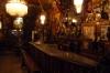 Eclectic Le Café du Coin at St Malo