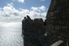 Fortification of St Michael's Mount, Cornwell