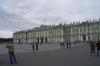 Hermitage Museum. St Petersburg RU