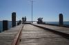 Pier at Venus Bay SA
