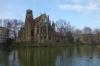 Johanneskirche (St John's Church) & Feuersee, Stuttgart DE