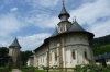 Putna Monastery, 15th-18thC, including famous school of Grammar, Rhetoric and Logic