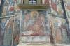 Sucevite Monastery dedicated to the Resurrection, 16thC