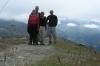 Martine, Denis, Thea & Bruce, Zermatt CH