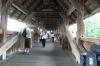 Spreuer Bridge, Lucern CH