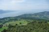 View from Plein Ciel, Mont Pèlerin CH