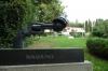 Le Parc Olympique, Lausanne CH