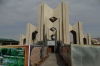 Poet's Mausoleum, for Ostad Shahriyar also commemorates over 400 scholars