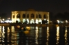 Elgoli Park & reconstructed Qajar-era palace