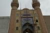 Jameh Mosque at the Tabriz Bazaar