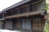 House in Takayama, Japan