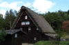 The Wakayamas' House, Hida Folk Village, Takayama, Japan