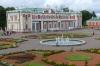 Presidential Palace, Kadriorg Park, Tallinn EE