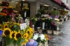 Flower Market at the Viru Gate, Tallinn EE