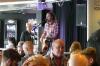 Entertainment on board, Ferry from Tallinn EE to Helsinki FI