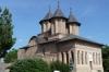 Princely Church, Chindia Park, Targovista