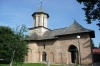 Little Curch, Chindai Park, Targoviste