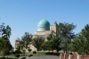 Mausoleum of Abu Bakr Kaffal Shoshi, Khast Imom
