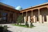 Hazroti Imom Friday mosque, Khast Imom