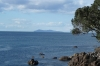Mt Manganui walking track NZ