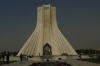 Azadi Tower, symbol of Tehran