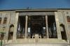 Takht-e Marmar (Marble Throne). Golestan Palace