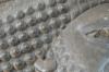 Artefacts from Persepolis. Iran Bastan Museum