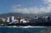 Looking towards Lago Martinez, Puerto de la Cruz, Tenerife ES