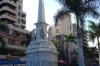 Plaza de la Candelaria, Santa Cruz de Tenerife