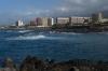 Puerto de la Cruz from Punta Brava, Tenerife ES