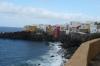 Houses in Punta Brava, Puerto de la Cruz, Tenerife ES