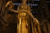 Athena. The Parthenon replica in Centennial Park, Nashville TN