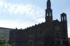 Santiago de Tiatelolco Catholic Church, built 16C, Plaza de las Tres Cultures