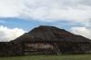 Piramide del Sol, Teotihuacan