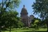 Texas Capitol Building, Austin TX