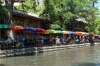 San Antonio River Walk. TX
